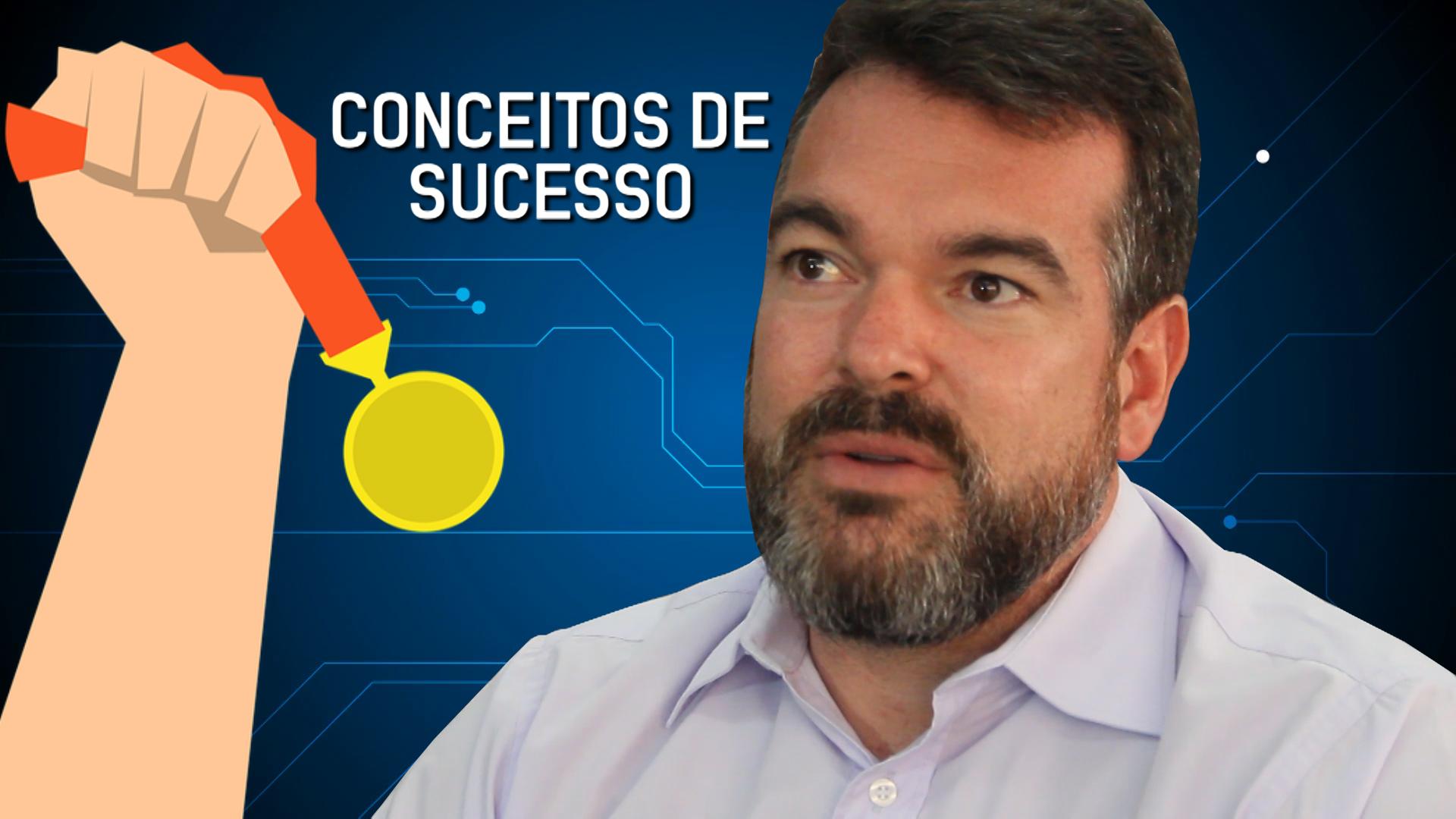 O Estrategista: qual o seu conceito de sucesso?