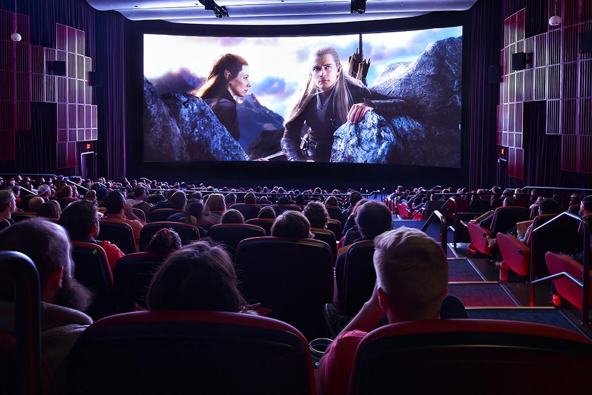 Confira a programação dos cinemas em Aracaju