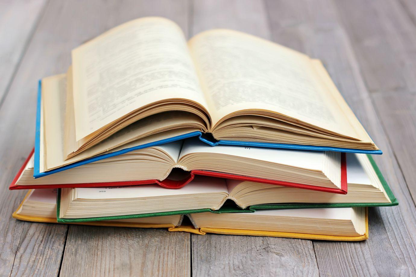 Livros que você precisa ler antes de morrer