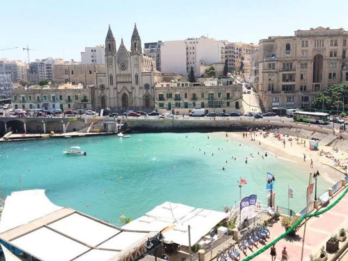 Para quem vai no Verão, Malta tem a dupla sol e mar