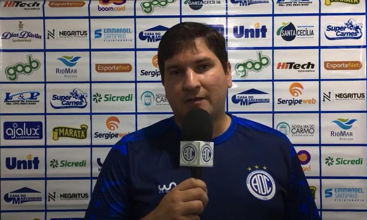 Foto: TV Dragão/ reprodução