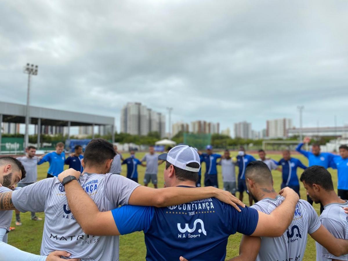 Foto: André Luiz/ ADConfiança