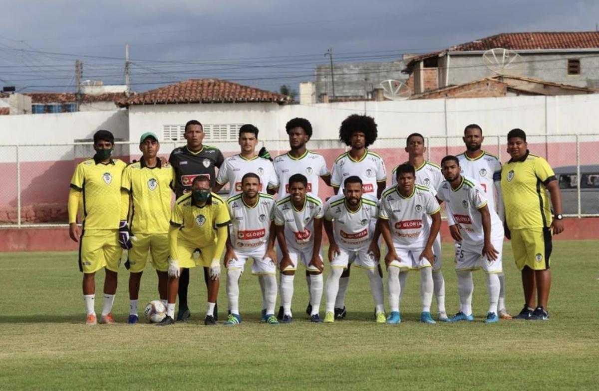 Foto: Vieira Neto/ Atlético Gloriense