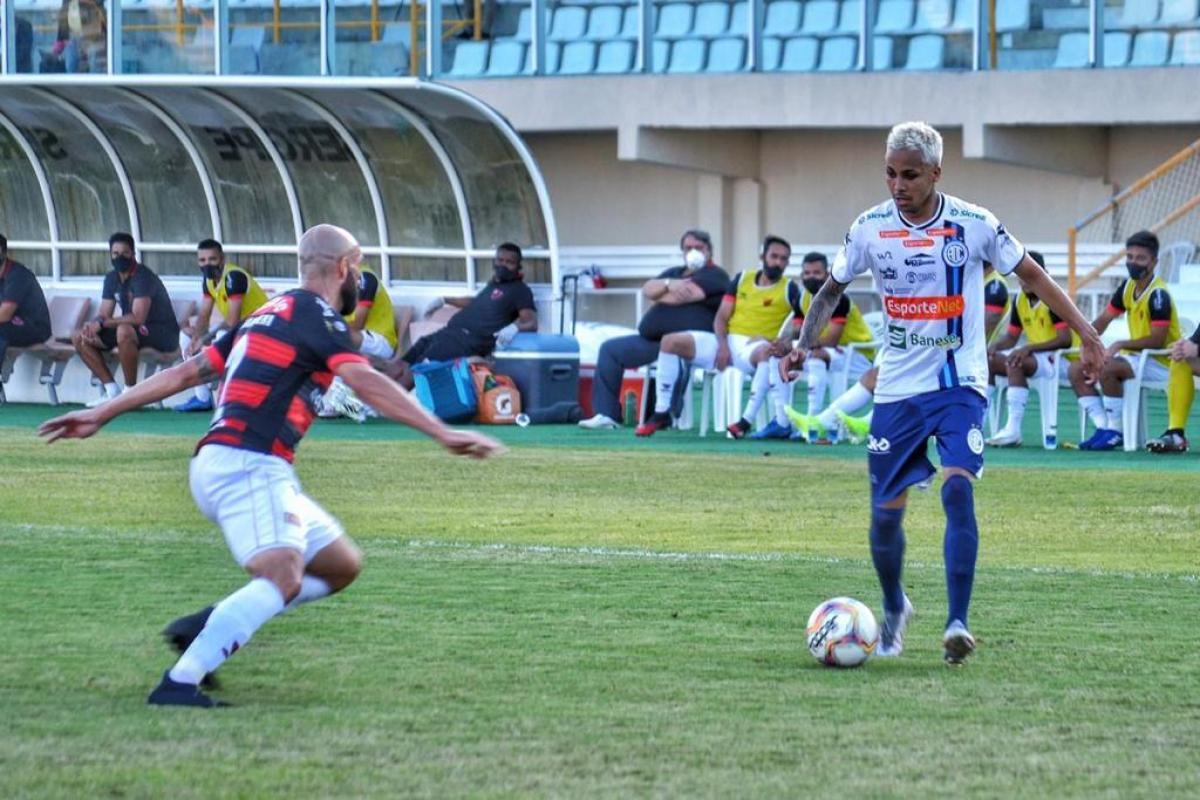 Foto: André Luiz/ ADC
