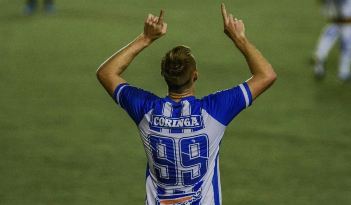 Foto: Augusto Oliveira/ CSA