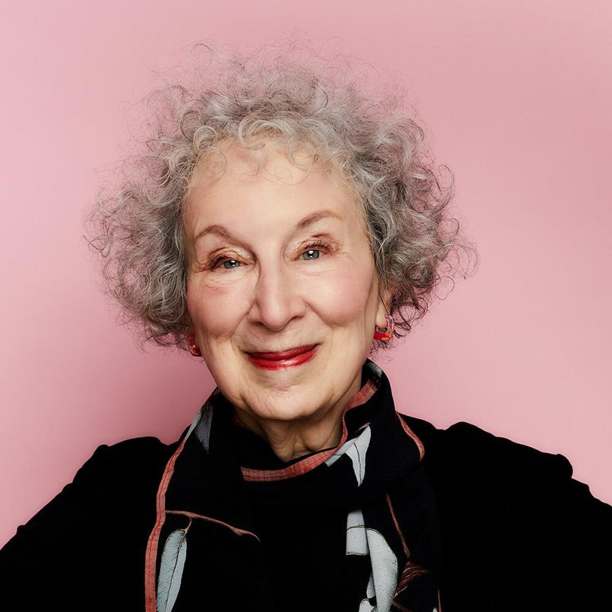 Margaret Atwood: produção literária da melhor qualidade (divulgação)