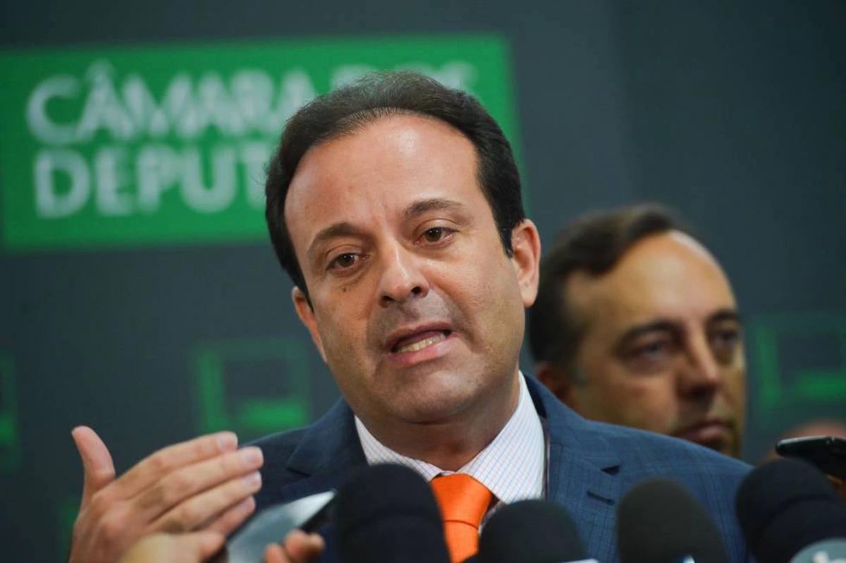 STF condena ex-deputado André Moura por peculato e desvio de recursos
