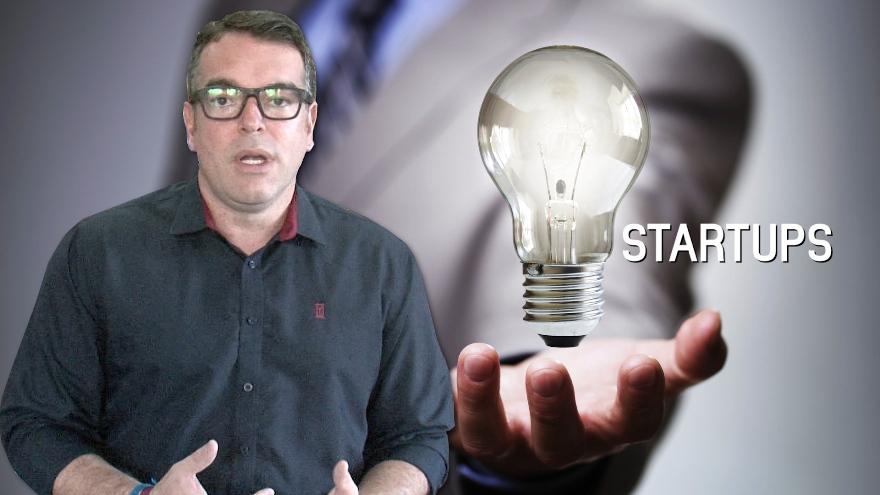 Startups e a nova geração de empreendedores