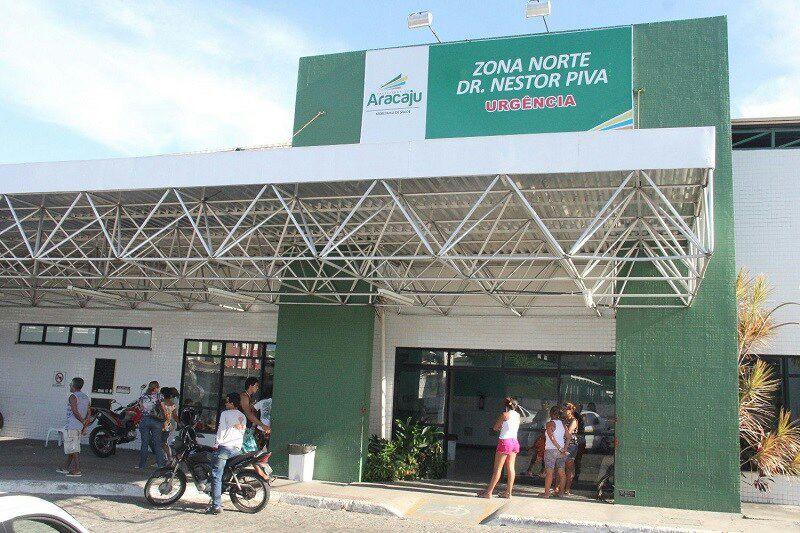 processo seletivo Aracaju