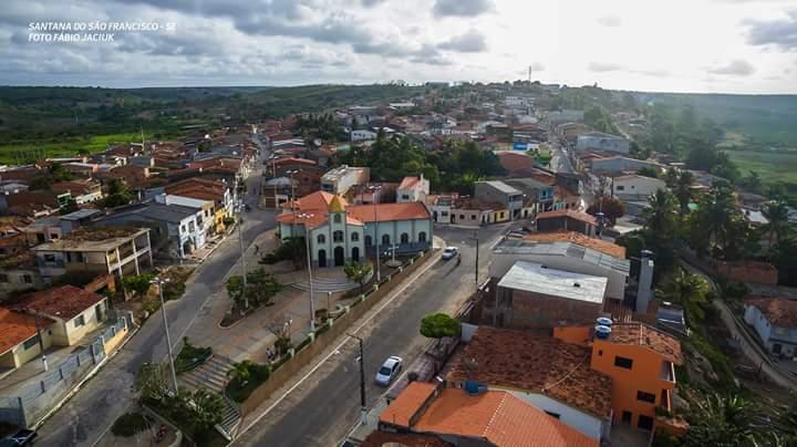 São Francisco Sergipe fonte: imagens.f5news.com.br
