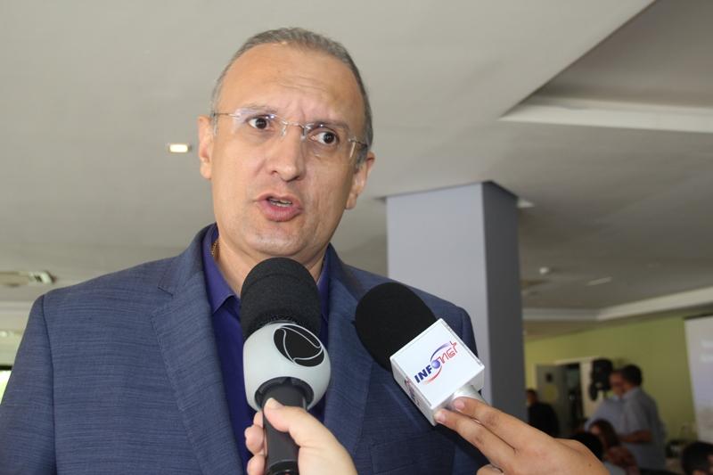 PDT não assegura apoio à pré-candidatura de Edvaldo, diz Fábio Henrique