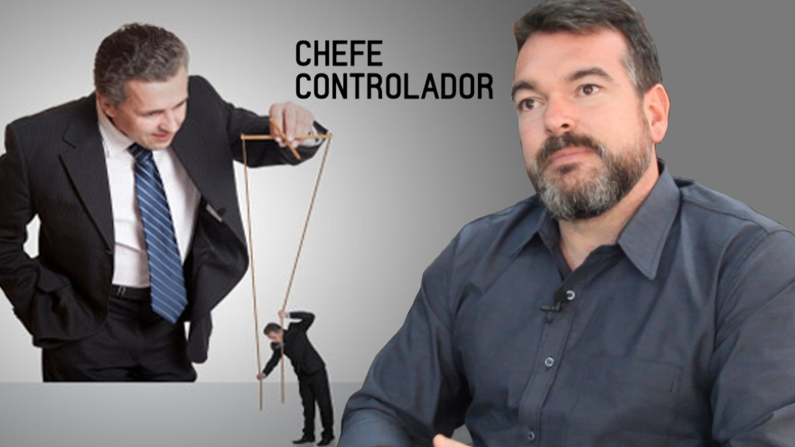 O Estrategista: os prejuízos de um chefe controlador