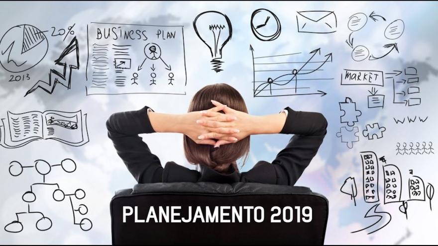 Estrategista: o que você precisa fazer para alcançar suas metas em 2019