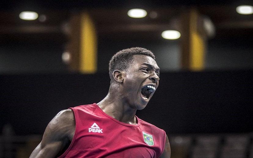 Pan Americano: Brasil conquista duas medalhas de prata no boxe