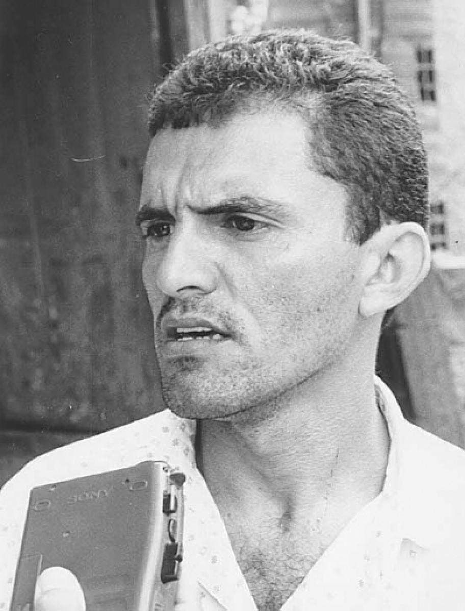 Carlos Gato atuava contra o trabalho infantil - Foto: Arquivo/Reprodução