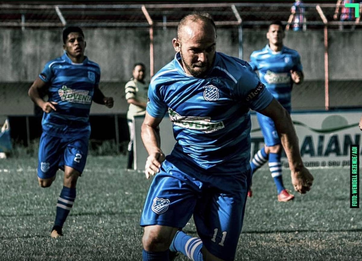 Foto: Wendell Rezendo/ O Mandacaru
