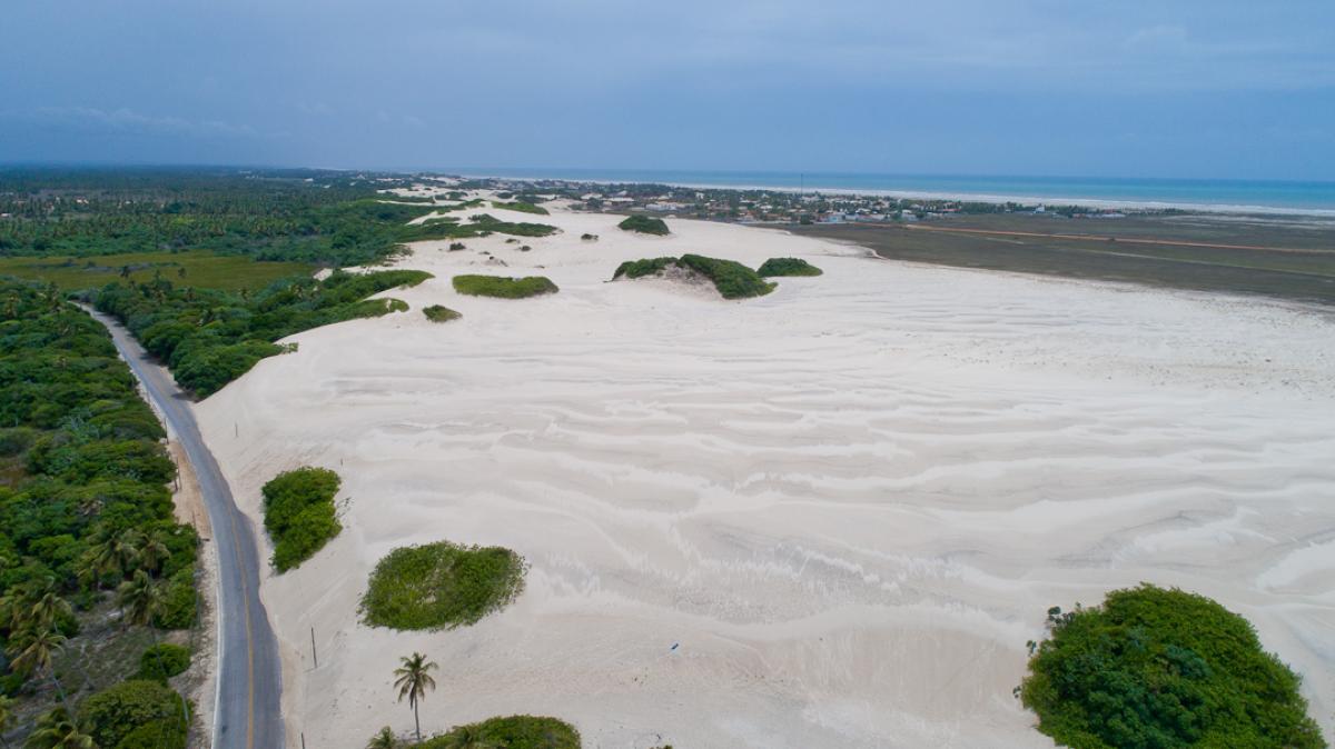 Praia do Saco. Foto: ASN/ Divulgação