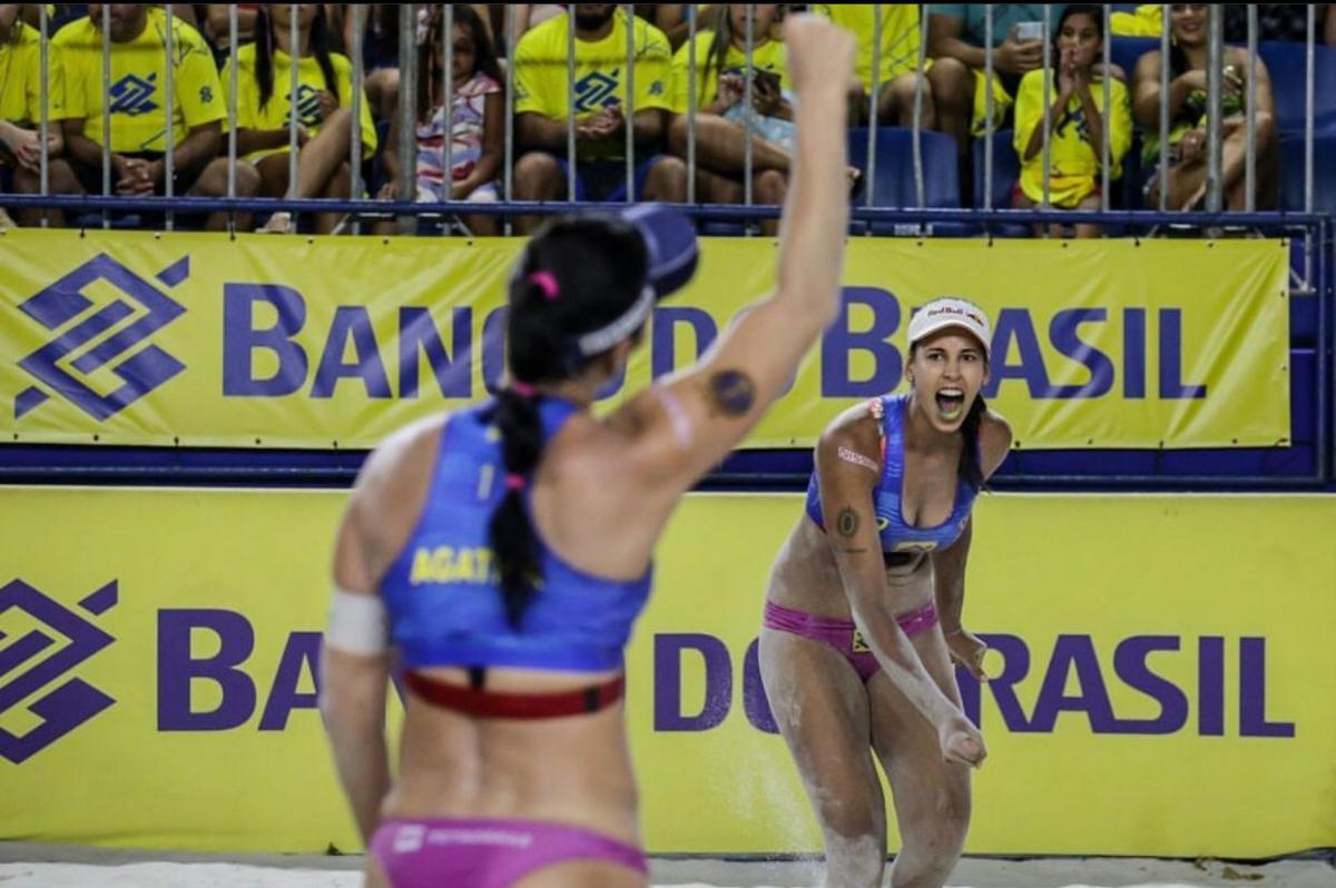 Foto: CBVP/ Divulgação