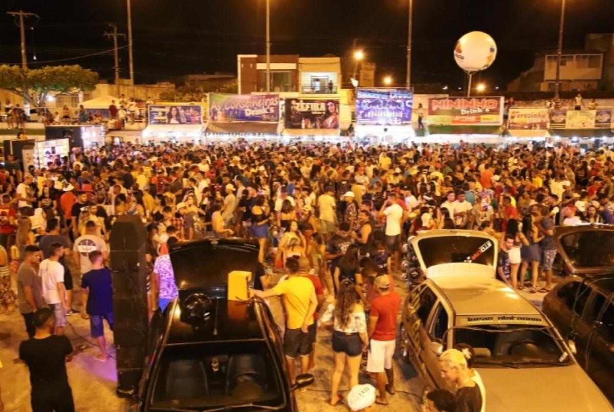 Foto: Prefeitura de Simão Dias