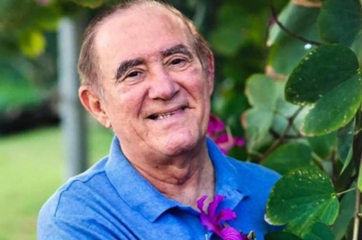 Renato Aragão, o Didi, deixa Globo após 44 anos   F5 News - Sergipe  Atualizado