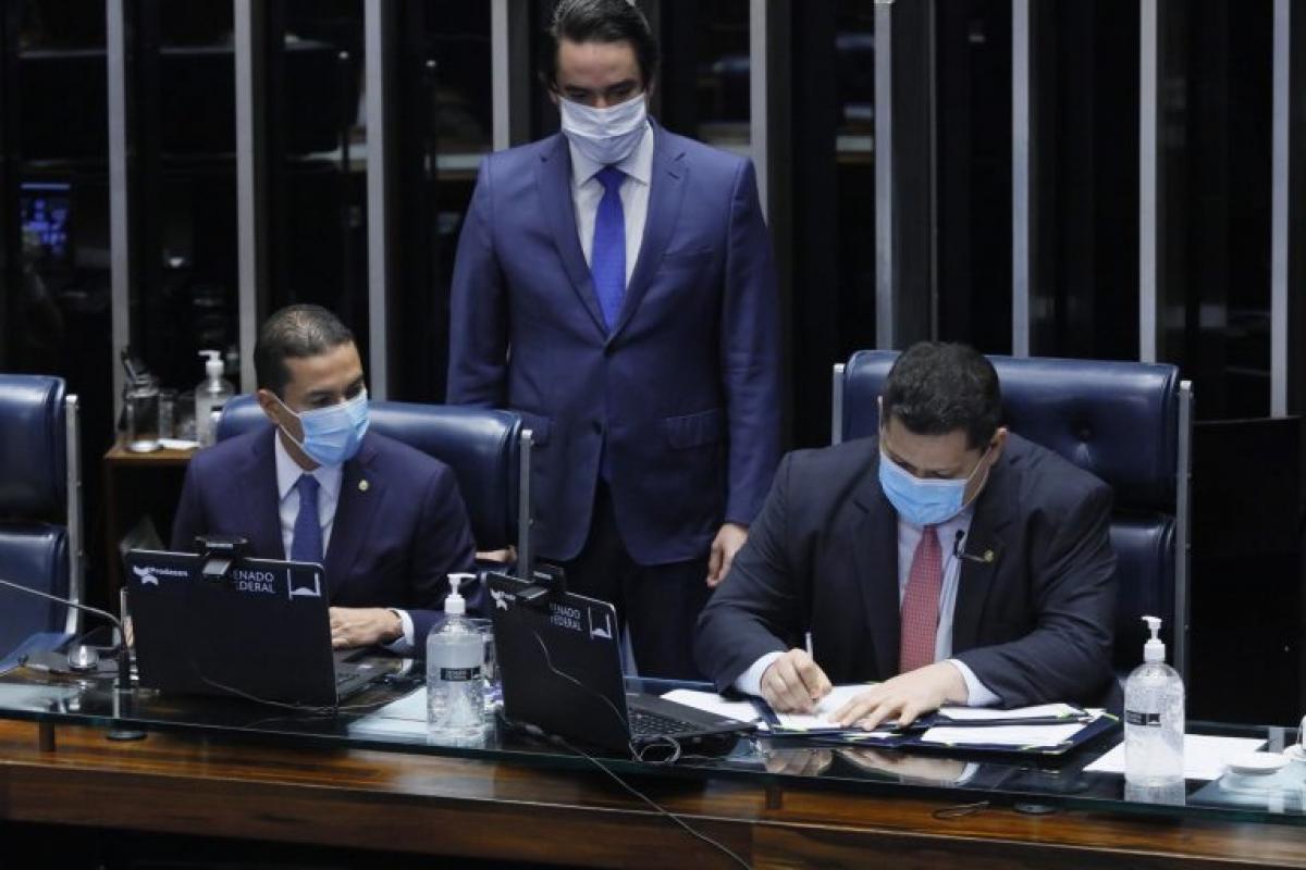 Luis Macedo/Câmara dos Deputados  Fonte: Agência Câmara de Notícias