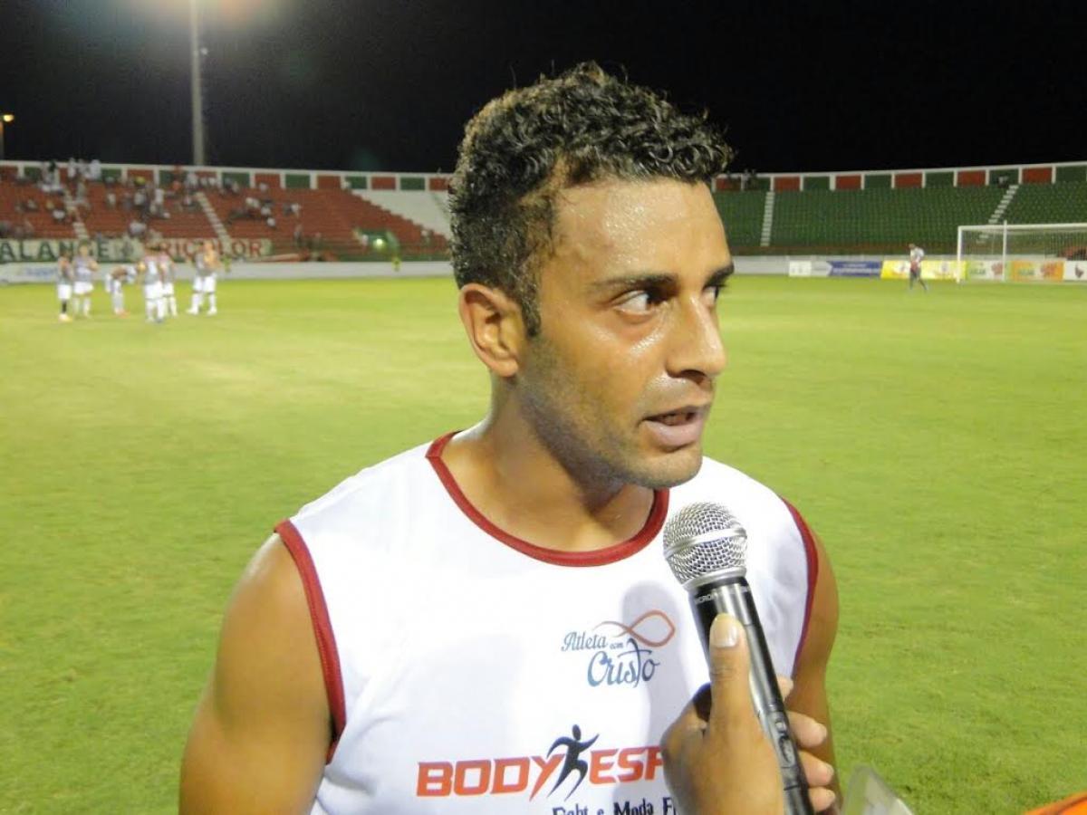 Foto: Fluminense (BA)/Divulgação