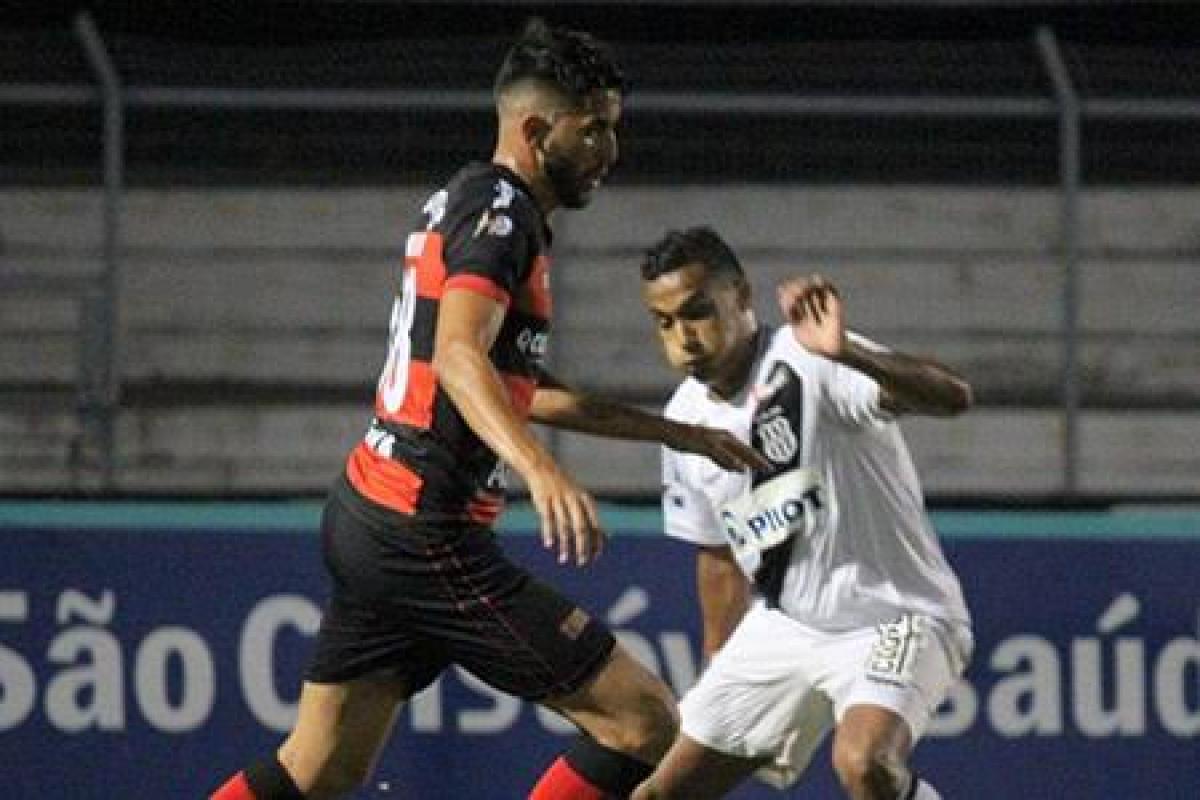 Foto: Jefferson Vieira/ Oeste FC