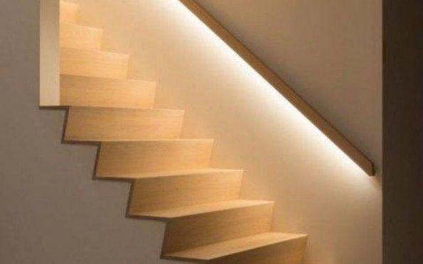 Reconheça sua escada!