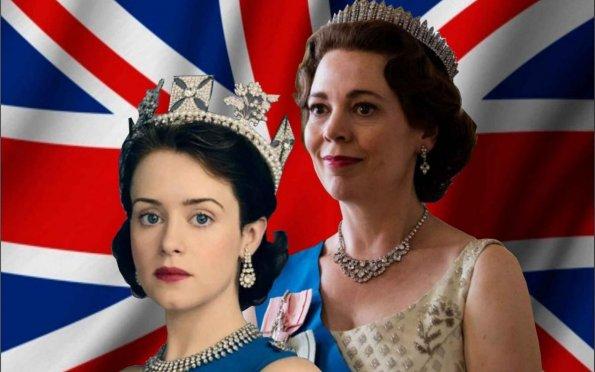 Com imprecisão histórica não assumida, Netflix irrita realeza britânica