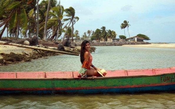 Coqueirinho, um paraíso escondido em Sergipe