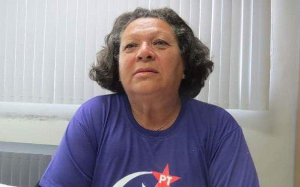 Parlamentar petista defende que o PT entregue os cargos a Belivaldo