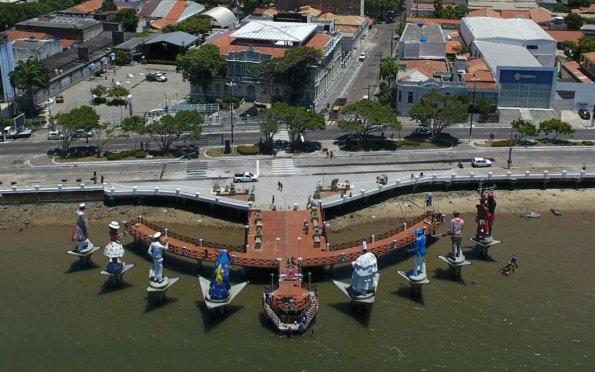 Aracaju 166 anos: cinco lugares imperdíveis na capital de Sergipe