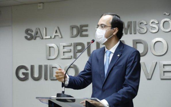 O momento do PT de Sergipe já passou, diz deputado