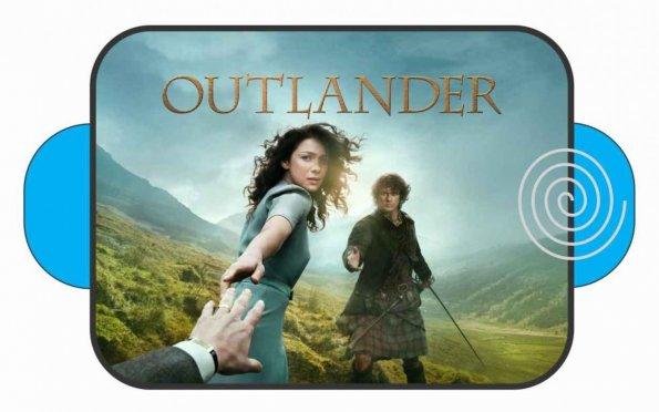 'Outlander': um amor que vence o tempo e a distância