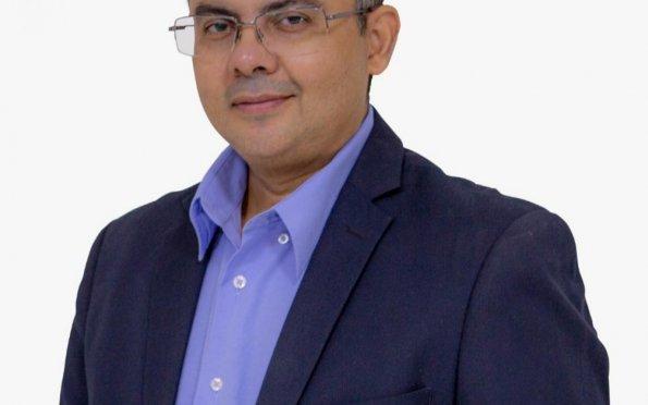 Paulo Márcio aponta o pré-candidato de Lula em SE e o nome de Bolsonaro para a disputa