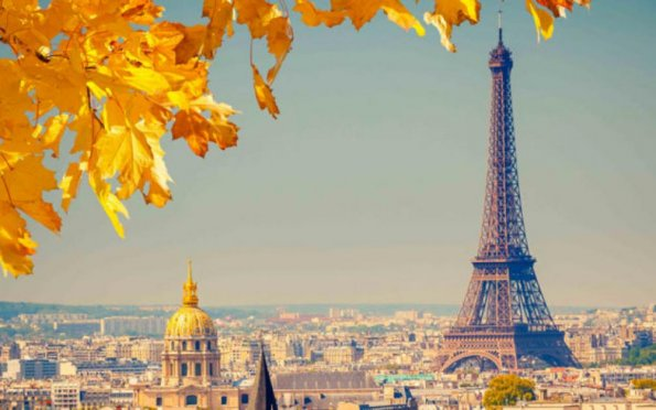 Paris, a Cidade Luz