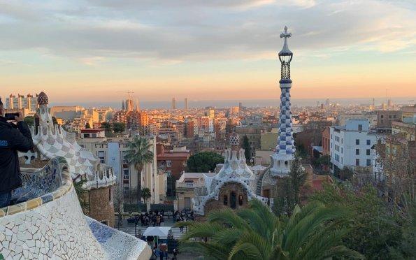 Barcelona ou Madrid?