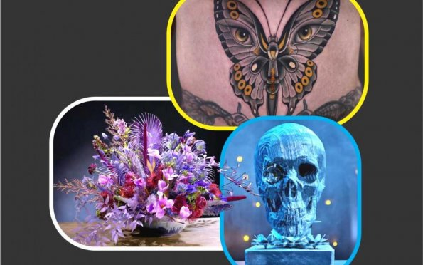 Confira três reality shows que nos brindam com beleza, versatilidade e arte