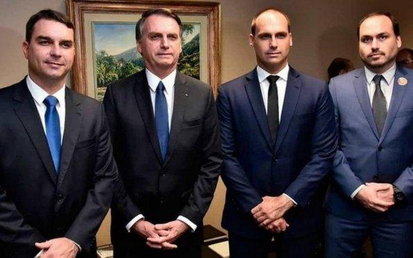 O GENERAL MOURÃO E A BUSCA DA SENSATEZ