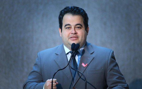 PT rompeu com Edvaldo preocupado com a eleição para governador, diz Vinícius