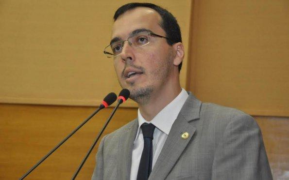 A Alese precisa ter alternativas para ajudar a economia, diz deputado