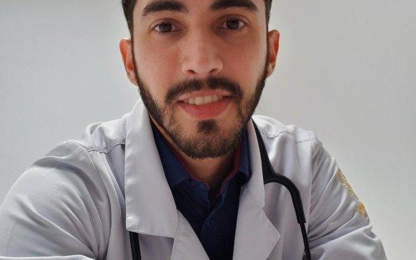 Médico sergipano fala da experiência de atuar em SP durante a pandemia