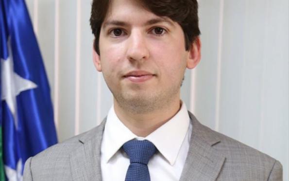 PSD está pronto para ocupar a vaga de vice na chapa de Edvaldo