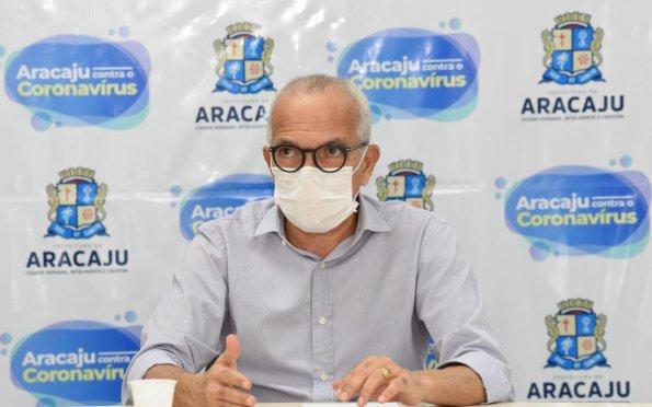 """""""Jamais pratiquei ato de corrupção"""", afirma Edvaldo sem temer investigações"""