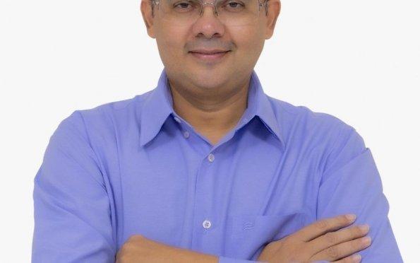 Cabe ao eleitor ver quem melhor representa Bolsonaro, diz Paulo Márcio