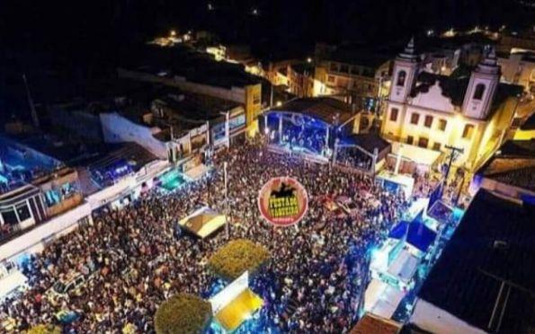 Festa do Vaqueiro em Porto da Folha é cancelada devido à pandemia