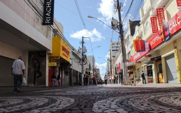 Pandemia: em quatro meses, Aracaju perde R$ 42 milhões de arrecadação