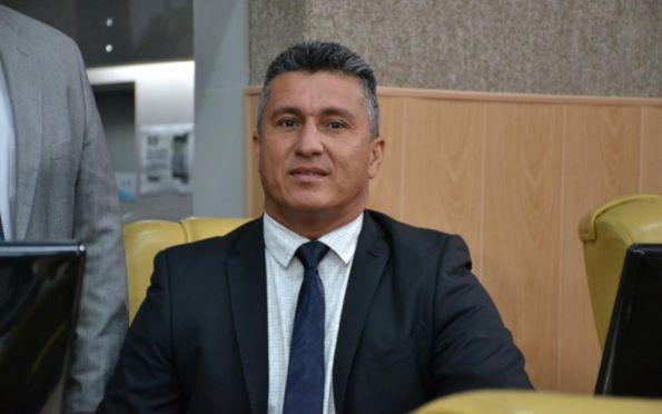 Vereador impede tentativa de assalto na zona oeste de Aracaju