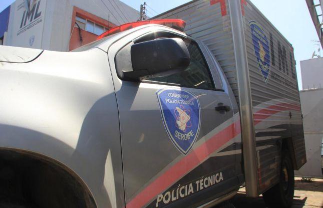 Corpo de avó que tentou salvar neta na Barra é encontrado em Aracaju