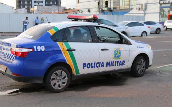 Casal agride policial e acaba detido na zona Sul de Aracaju